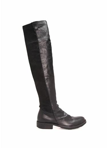 Fiorentini+Baker Çizme Siyah